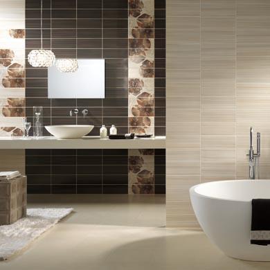 Pour la salle de bain – IDEES CARRELAGE